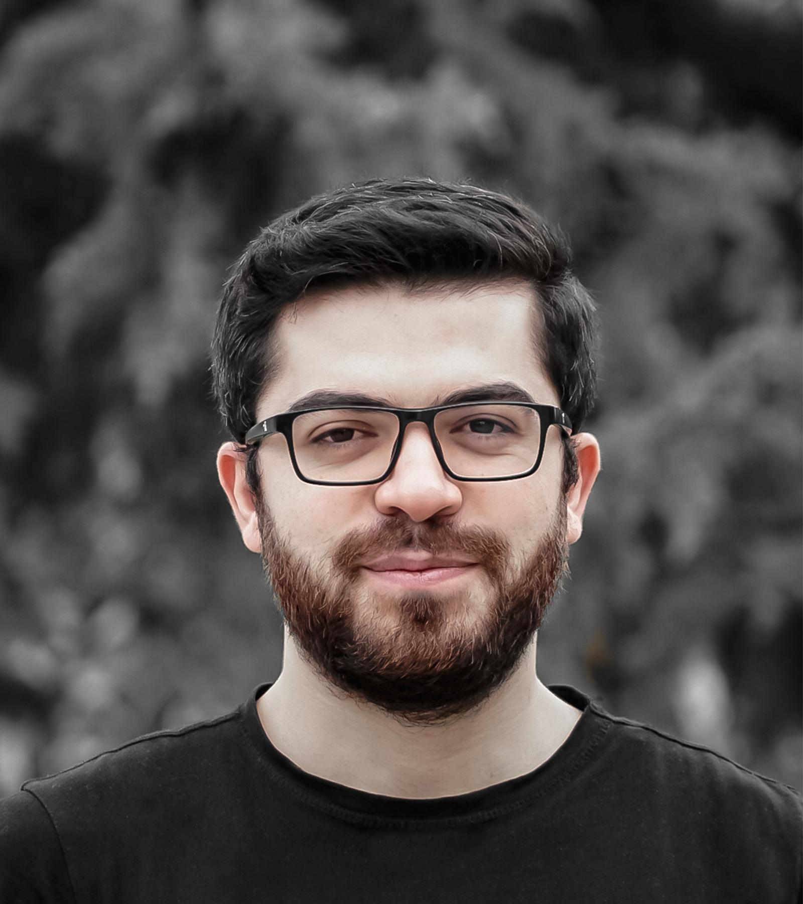 Muhammed Emin Binici